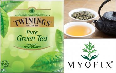 5th Solar Term Tea