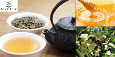 6th Solar Term Tea Cover Page