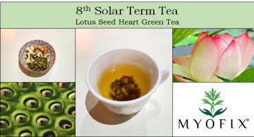 8th Solar Term Tea