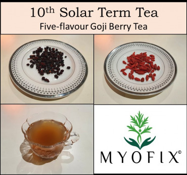 10th Solar Term Tea